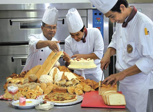 Meat and hospitality management institute